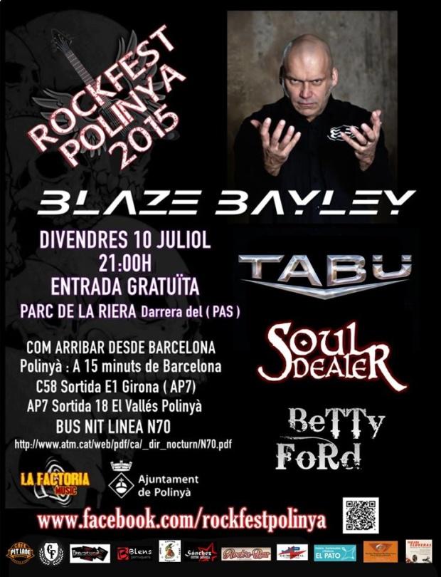 Rockfest Polinyà